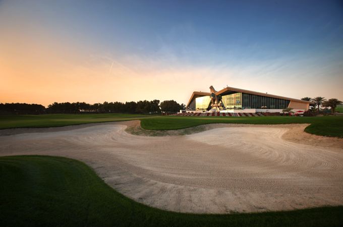 NEW – Abu Dhabi Matchplay